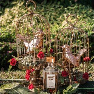Copper Dove set